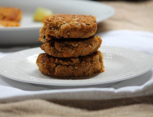 Chipotle-Spiced Quinoa Cakes: Cookbook Review