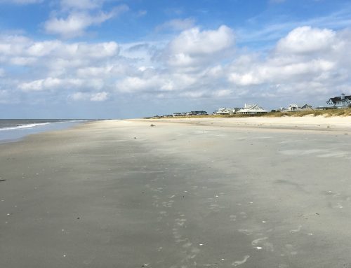 Our Weekend at Bald Head Island